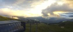 Rundblick Männlichen (2225 m)