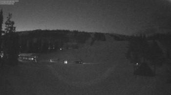 Salla Skigebiet: Talstation