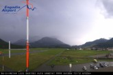 Samedan I - Airport orientation west