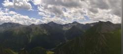 Samnaun - Alp Trida Sattel