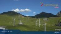 Samnaun - Alp Trida
