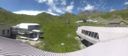 Samnaun Alp Trida: Base Station Viderjoch