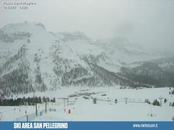 San Pellegrino Pass V