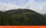 Sarnthein - Ausblick nach Norden