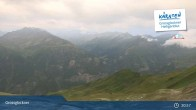Schareck peak (2606 m)