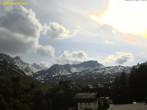 Schiesshorn Bergpanorama