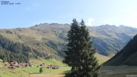 Schlappin close to Klosters