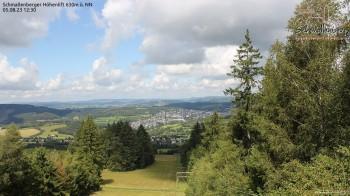 Schmallenberg Höhenlift
