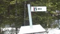 Schneehöhe Breckenridge