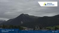 School at Davos