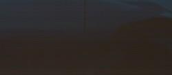 Seceda panorama view