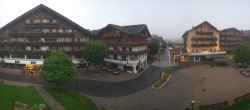 Seefeld village square