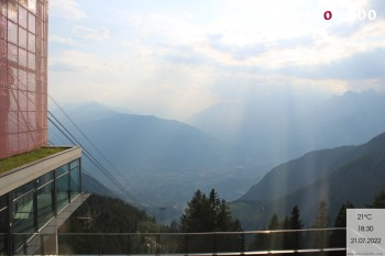 Meran - Bergstation