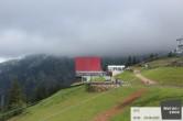 Seilbahn Bergstation