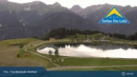 Serfaus-Fiss-Ladis: Lake Wolfsee