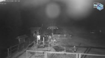 Sessellift Malzat - Skigebiet Prali