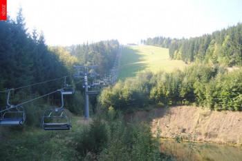 Sessellift Skicentrum Kohútka