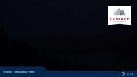 Sextner Dolomites Skiing Mountain Helm