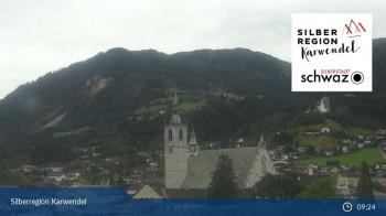 Silberstadt Schwaz