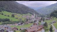 Vorarlberg: Silbertal village
