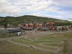 Skalet Express - Vemdalsskalet Ski Resort