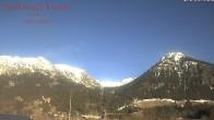 Ski-jumping hills Oberstdorf