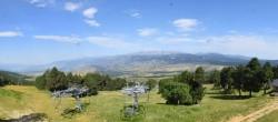 Ski lift Bois d'Eyne