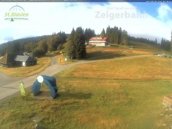 Ski lift Grafenmatt