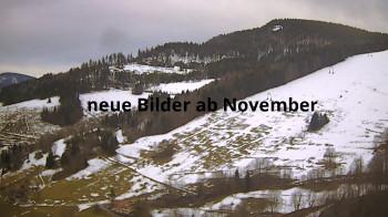 Ski Lift Rollspitz