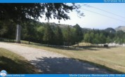 Ski Resort Eremo di Monte Carpegna - Chairlift