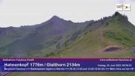 ski resort faschina