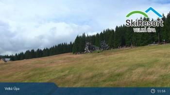 Ski Resort Velka Upa