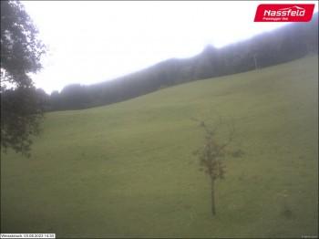Ski resort Weißbriach
