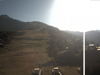 Rosswald - ski run