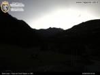 Ski run Flassin