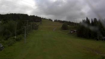 Åre: Weltcup Abfahrt und Race-Arena