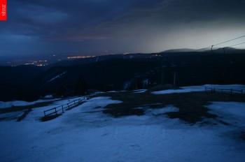 Skiareal Neklid