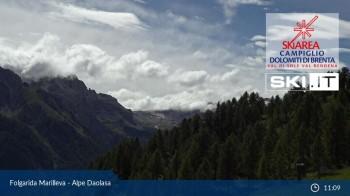 Skiarena Campiglio Dolomiti - Folgarida Marilleva - Malghet Aut