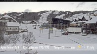 Skigebiet Beitostolen: Talstation