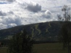 Skigebiet Björnrike - Skilift Björnvallen