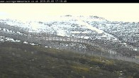 Skigebiet Cairngorm Mountain - Skipiste Fiacaill