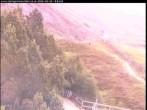 Skigebiet Cairngorm Mountain - Talstation