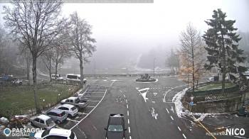Skigebiet Cerreto Laghi - Piazzale del Lago