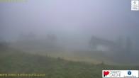 Skigebiet Cerreto Laghi - La Piella Refuge - Monte La Nuda