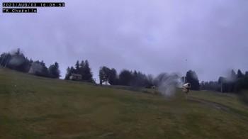 Skigebiet Champ du Feu - Skipiste La Chapelle