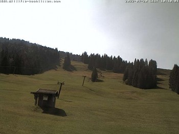 Skigebiet Hochlitten Riefensberg