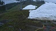 Skigebiet Kåbdalis Beccabacken