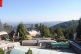 Skigebiet Kohútka - Bergstation Sessellift