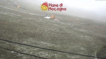 Skigebiet Piane di Mocogno - Übungslift