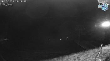 Skigebiet Prali - Bric Rond (2540 m)